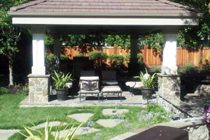 Danville patio covers
