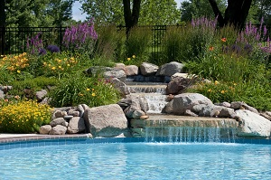 Livermore Landscape Design | Pool Builder Livermore, CA | Patio ...