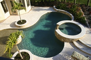 Swimming Pool Construction in Danville, CA